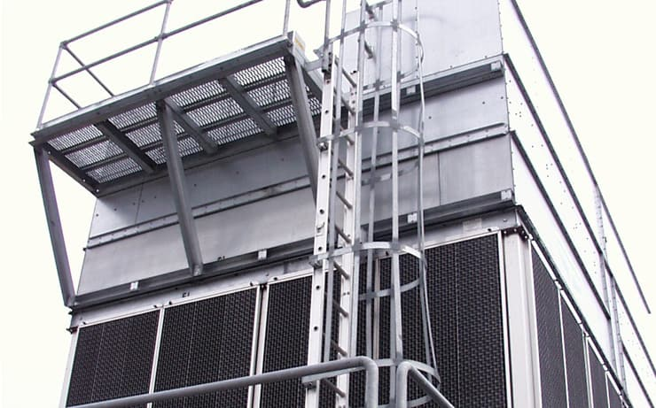 commercial cooling system